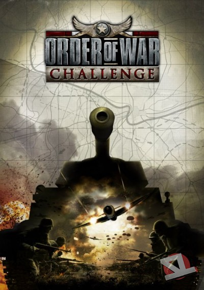 descargar Order of War Challenge