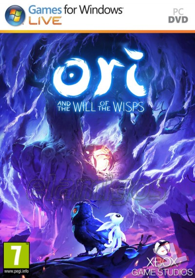 descargar Ori and the Will of the Wisps