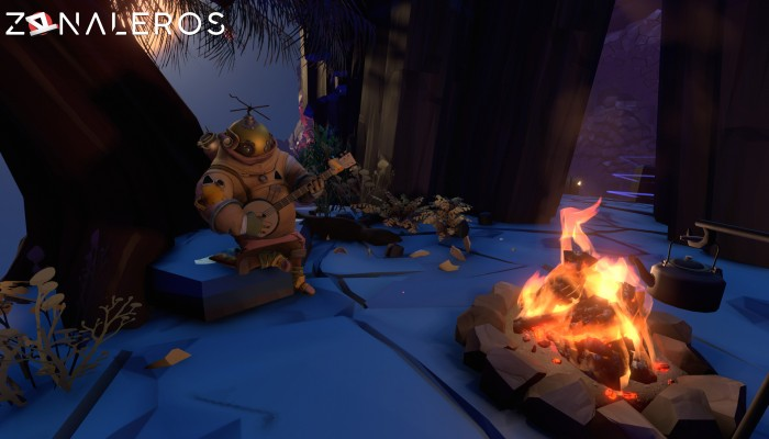 descargar Outer Wilds