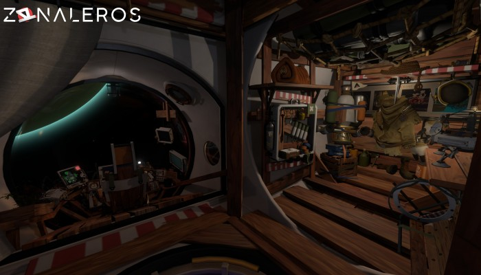 Outer Wilds por torrent