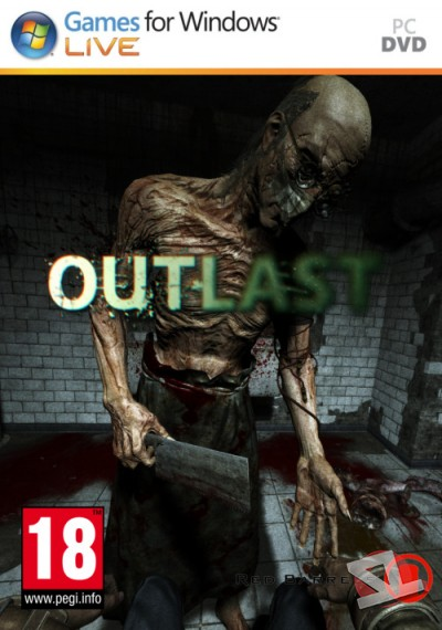 descargar Outlast Complete Edition