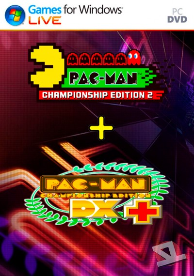 descargar Pac-Man Championship Edition Collection