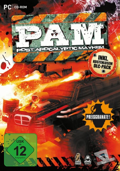 descargar PAM Post Apocalyptic Mayhem