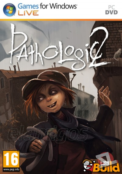 descargar Pathologic 2