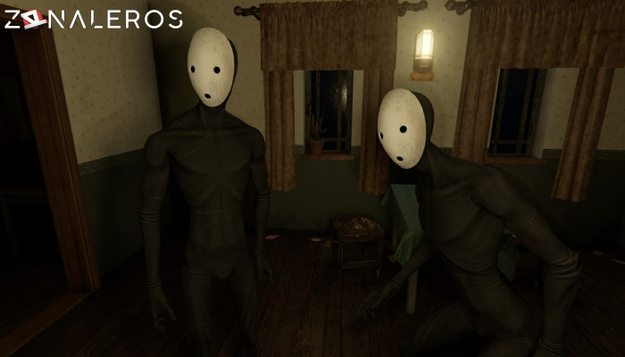 Pathologic 2 por mega