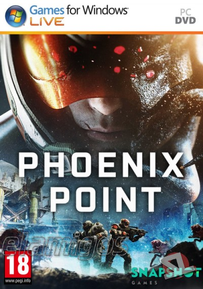 descargar Phoenix Point