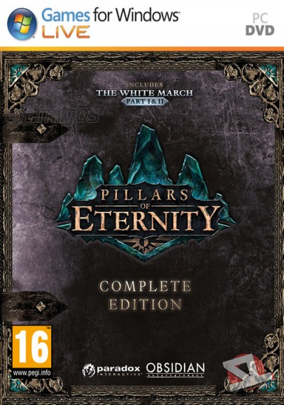 descargar Pillars Of Eternity