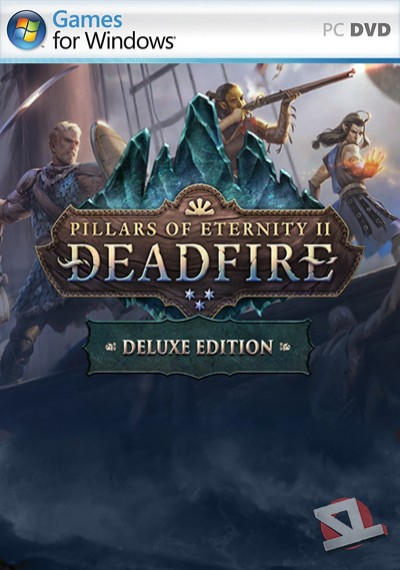 descargar Pillars of Eternity II Deadfire Deluxe Edition