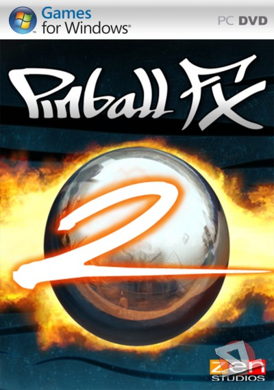 descargar Pinball FX2 Balls of Glory Pinbal