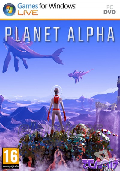 descargar Planet Alpha