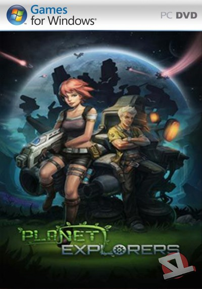 descargar Planet Explorers