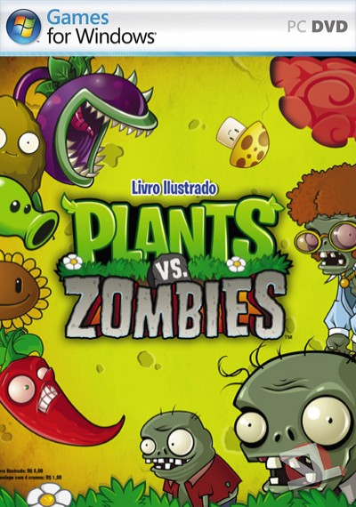 descargar Plants vs. Zombies
