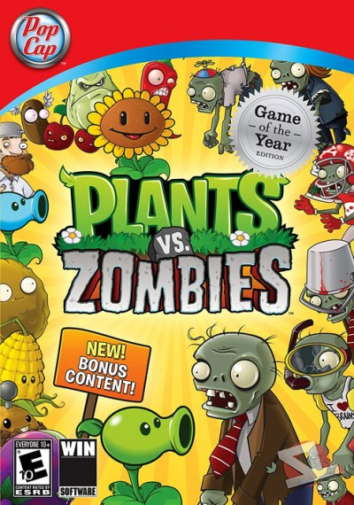 descargar Plants vs. Zombies: Game of the Year Edition
