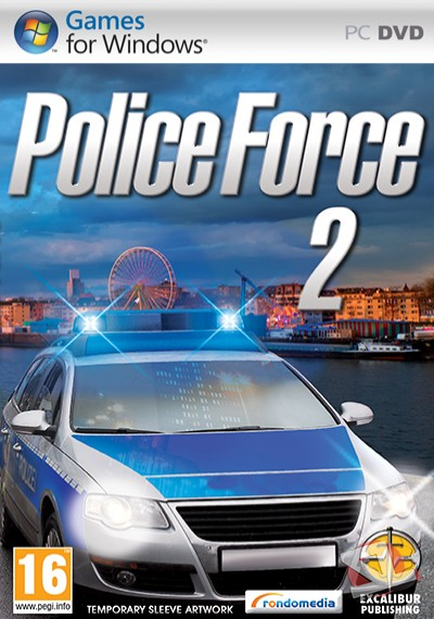 descargar Police Force 2