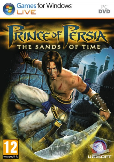descargar Prince of Persia: The Sands of Time