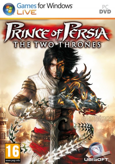 descargar Prince of Persia: The Two Thrones