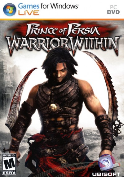 descargar Prince of Persia: Warrior Within