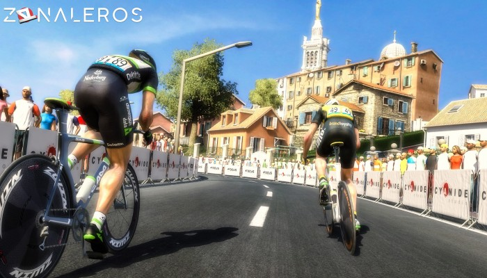 descargar Pro Cycling Manager 2017