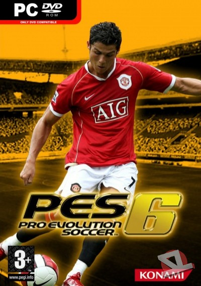 descargar Pro Evolution Soccer 2006