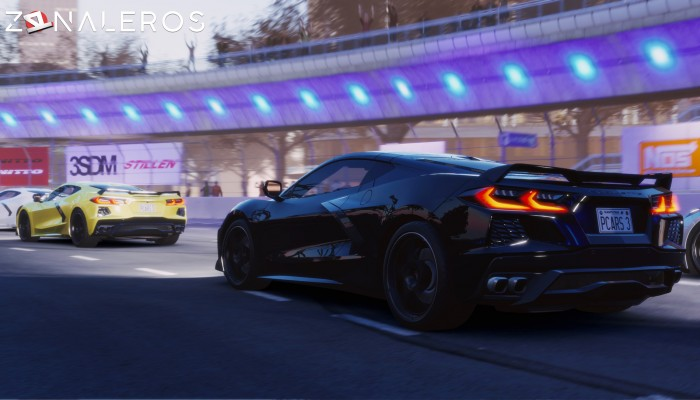 Project CARS 3 Deluxe Edition por torrent
