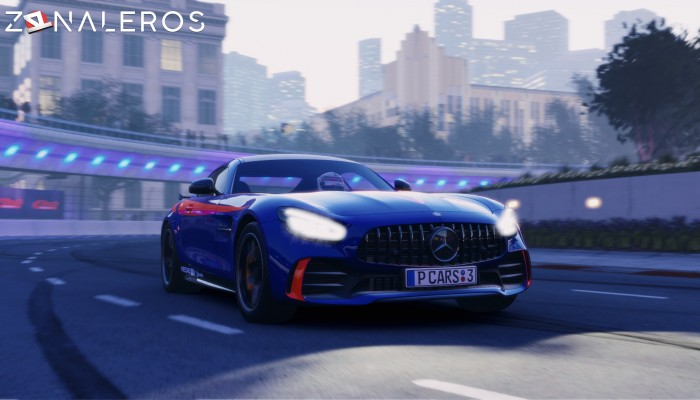 Project CARS 3 Deluxe Edition gameplay