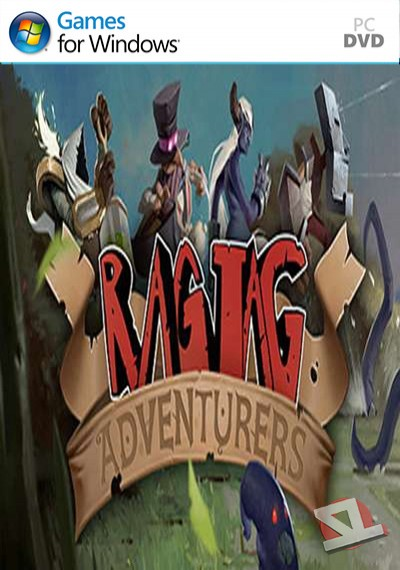 descargar Ragtag Adventurers