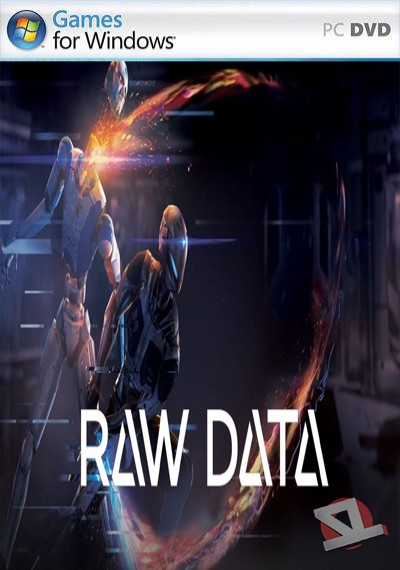 descargar Raw Data