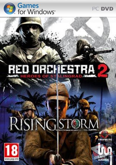 descargar Red Orchestra 2: Heroes of Stalingrad