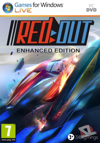 descargar Redout: Enhanced Edition