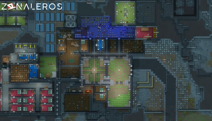 RimWorld por torrent