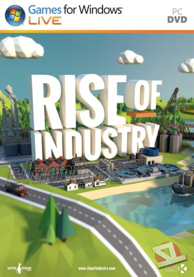 descargar Rise of Industry