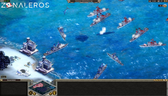 Rise of Nations: Extended Edition por mega