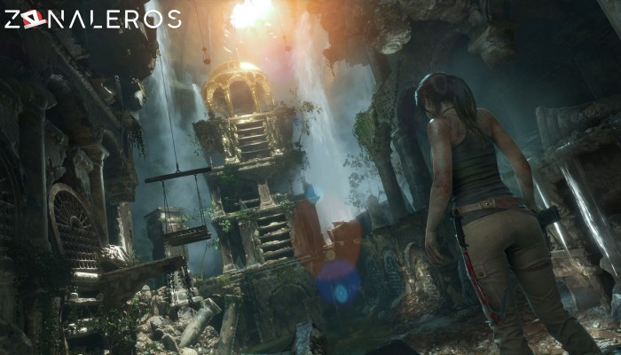 Rise of the Tomb Raider: 20 Year Celebration por torrent
