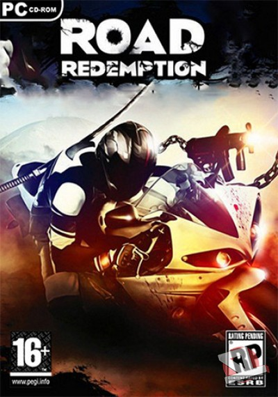 descargar Road Redemption
