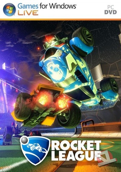 descargar Rocket League