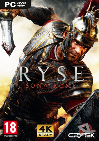 descargar Ryse: Son of Rome