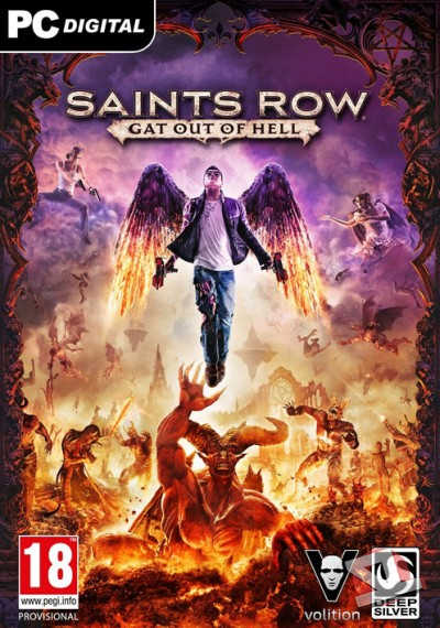 descargar Saints Row: Gat out of Hell