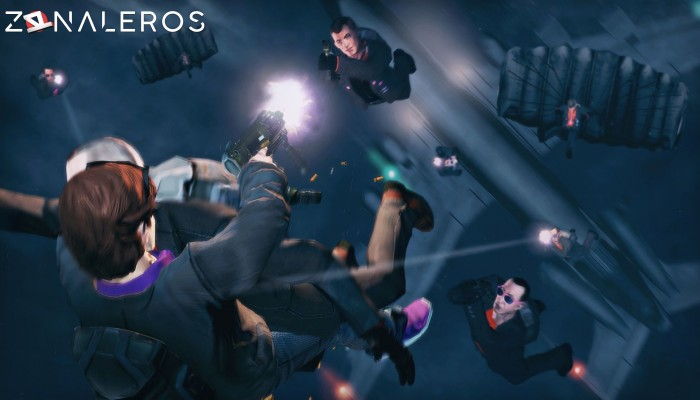 Saints Row: The Third - The Full Package por torrent