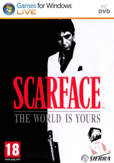 descargar Scarface: The World is Yours