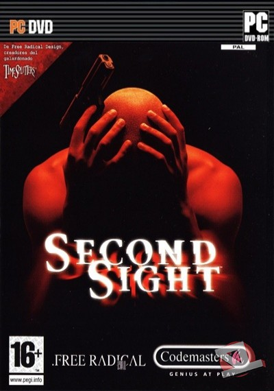 descargar Second Sight