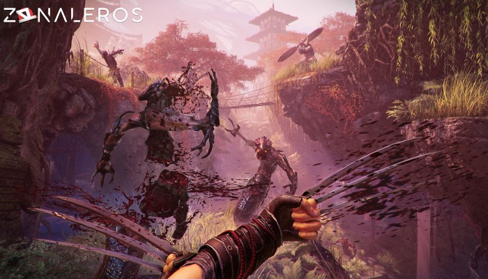 descargar Shadow Warrior 2
