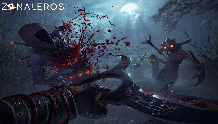 Shadow Warrior 2 por mega