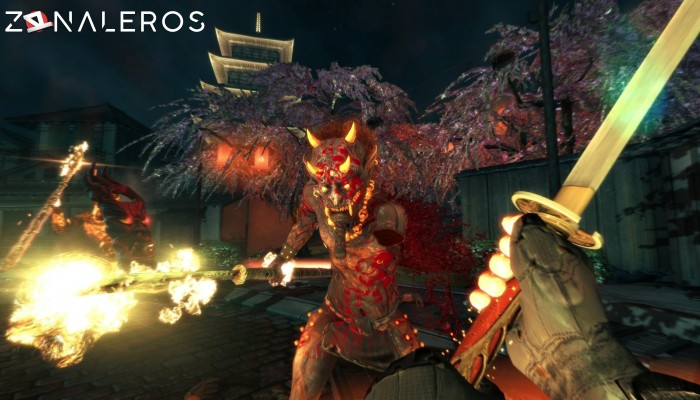 Shadow Warrior Complete Edition por mega