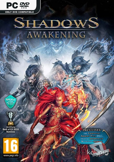 descargar Shadows: Awakening