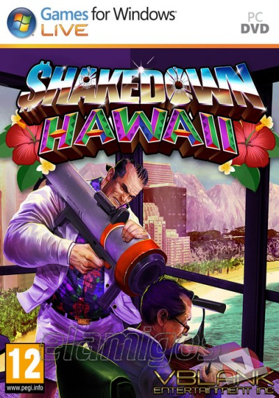 descargar Shakedown Hawaii