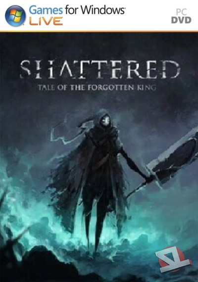 descargar Shattered Tale of the Forgotten King