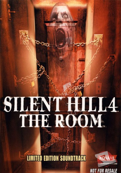 descargar Silent Hill 4: The Room