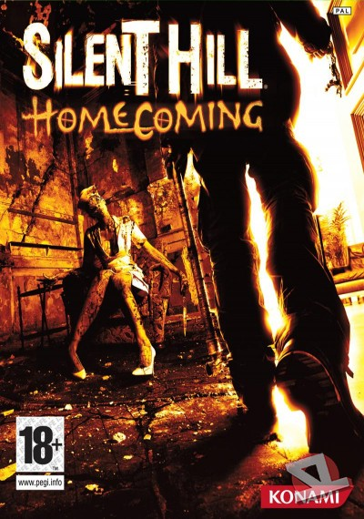 descargar Silent Hill: HomeComing