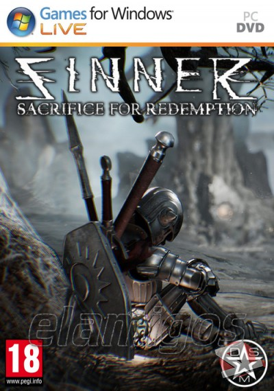 descargar Sinner: Sacrifice for Redemption