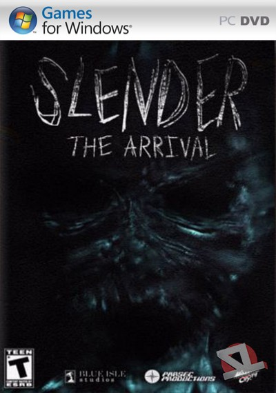 descargar Slender: The Arrival